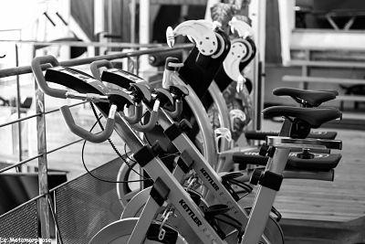 salle de gym à Molsheim